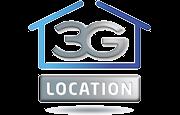 3G Location, à Angerville-la-Campagne, Eure, Normandie